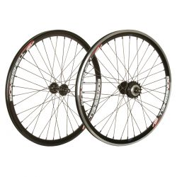 Roues BOMBSHELL one80 20x1.50
