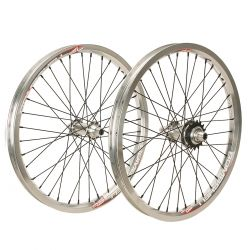 Roues BOMBSHELL one80 20x1.75
