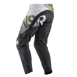 Pantalon ANSR syncron 2015 adulte noir/vert