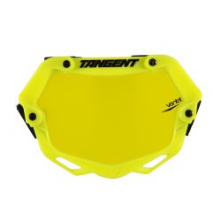 TANGENT Number plate ventril 3D mini