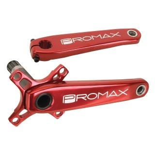 Pédalier PROMAX HF-2