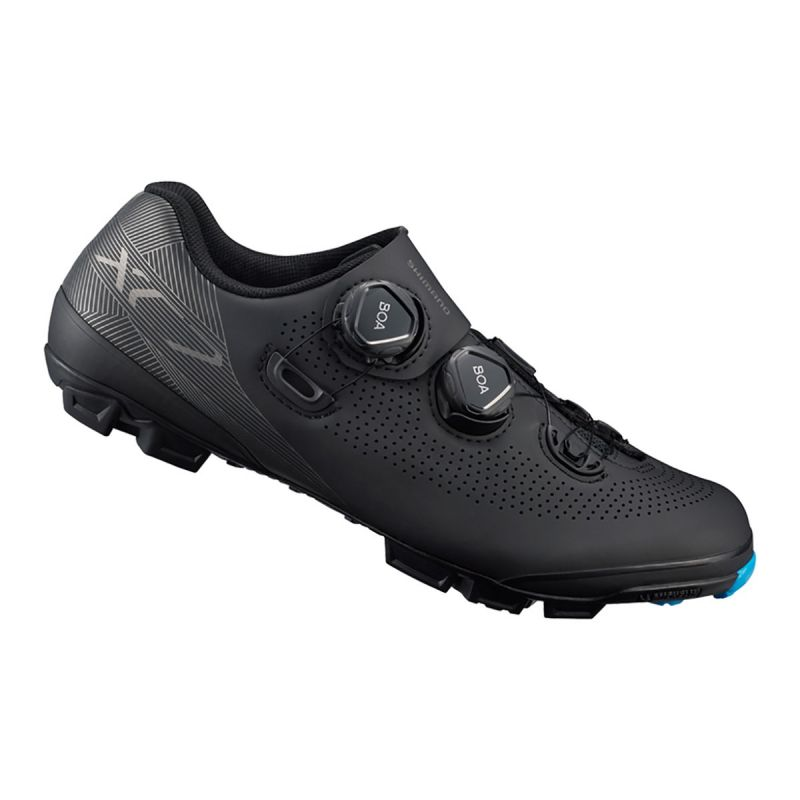 Chaussure SHIMANO XC7 taille 38 black