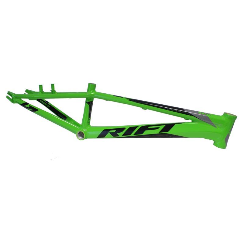 RIFT ES20 Frame green/grey/black