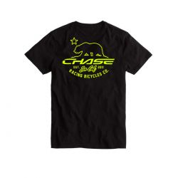CHASE bear T-shirt