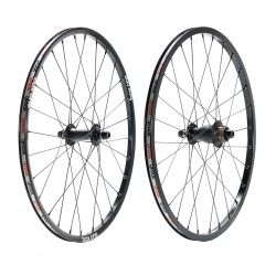 "BOX one STEALTH Wheelset expert 20"" 451"