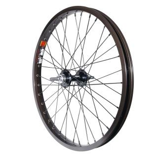 "SUN RINGLÉ Front Wheel 20""x1.75"" black"