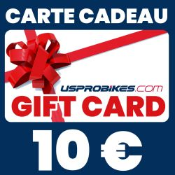 USPROBIKES GIFT CARD 10€
