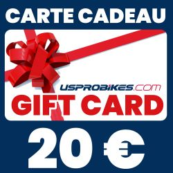 USPROBIKES GIFT CARD 20€