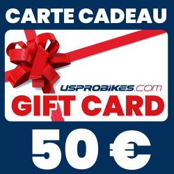 USPROBIKES GIFT CARD 50€