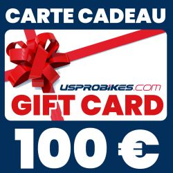 USPROBIKES GIFT CARD 100€