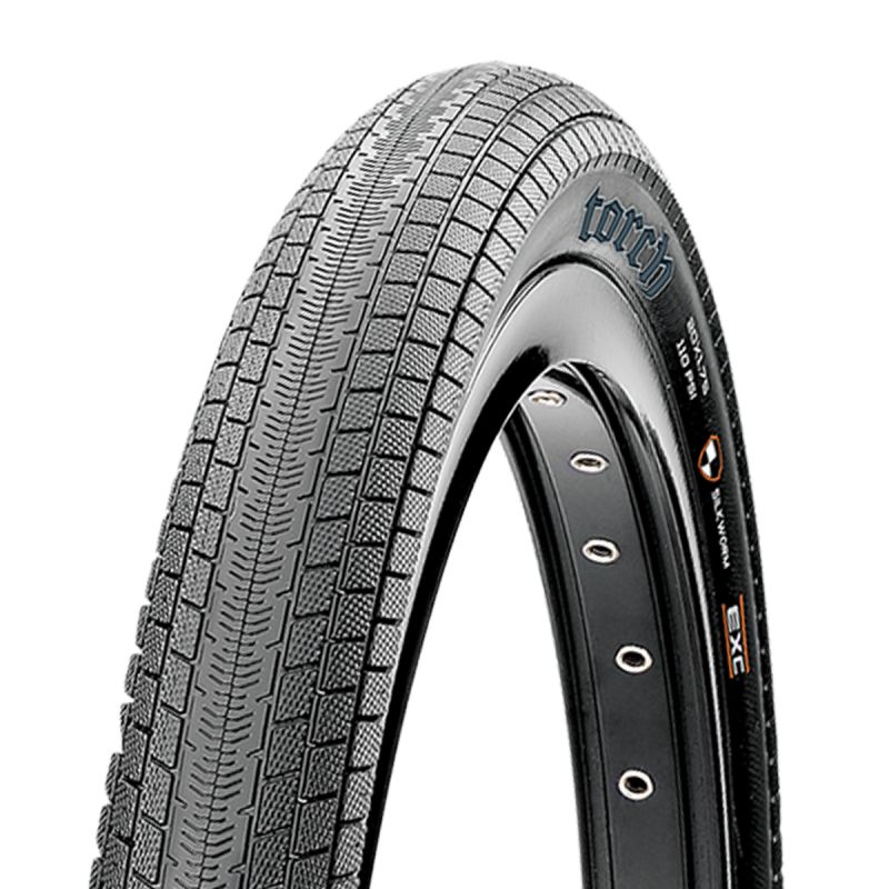 MAXXIS Torch steel bead Tire
