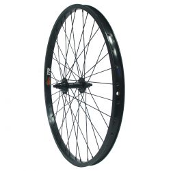 "Roue POSITION ONE avant seal 36H 2 wall SR 24""*1.75"" black"