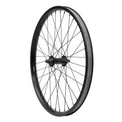 "Roue POSITION ONE avant ball 36H 2 wall 24""*1.75"" black"