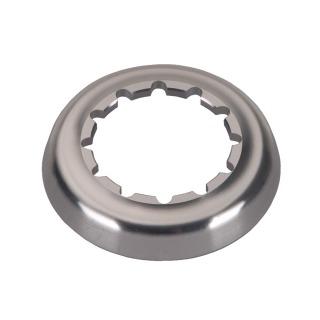Lock ring CHRISKING pour BMX polish