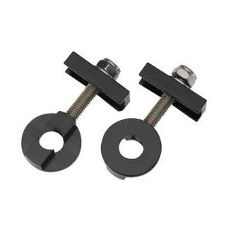 Tendeurs de chaine POSITION ONE classic pour axe de 10mm black