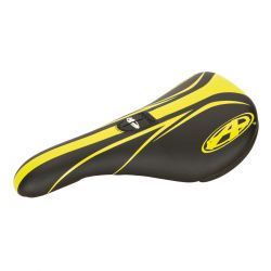 Selle ANSWER pivotal pro embossed black