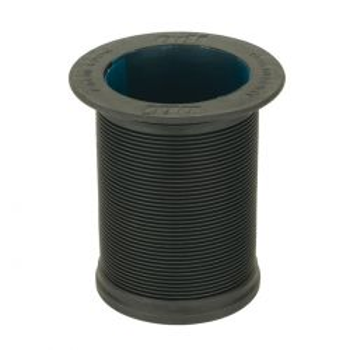 Poignee ODI longneck style coozie black