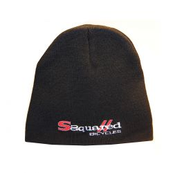 Bonnet SSQUARED black