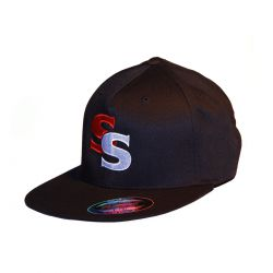 Casquette SSQUARED S/M black