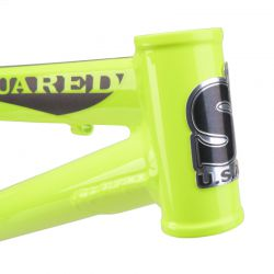 SSQUARED CEO Frame neon yellow/Black