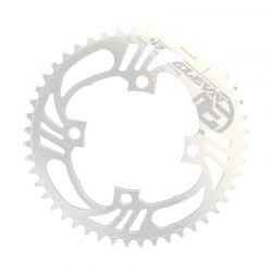 ELEVN flow Chainring 104mm white