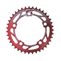 INSIGHT Chainring 110mm red