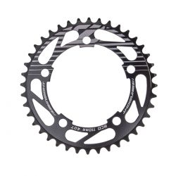 Couronne INSIGHT 110mm noir