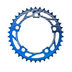 Couronne INSIGHT 110mm bleu