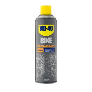 Degraissant WD40 bike 500ml