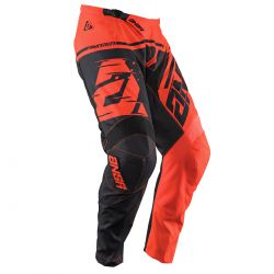 ANSR syncron 2018 pants red/black