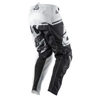 Pantalon ANSR syncron 2018 adulte noir/gris