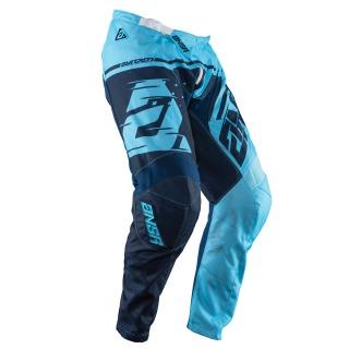 Pantalon ANSR syncron 2018 adulte bleu/marine