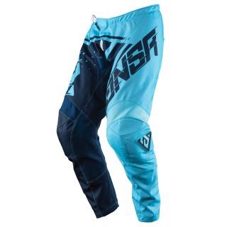 ANSR syncron 2018 pants blue/navy