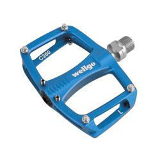 WELLGO c260 mini pedals