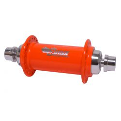 ONYX solid SS 8mm Front hub 36H