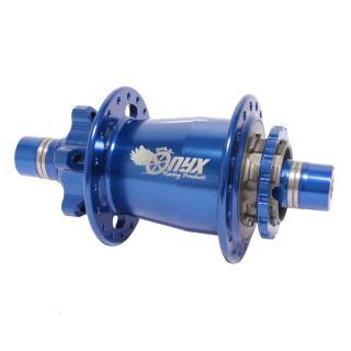 ONYX ultra disc 10mm Rear hub 36H