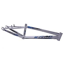 SSQUARED VP frame grey/blue
