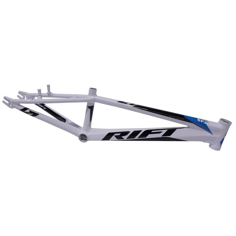 RIFT ES20 Frame white/blue/black