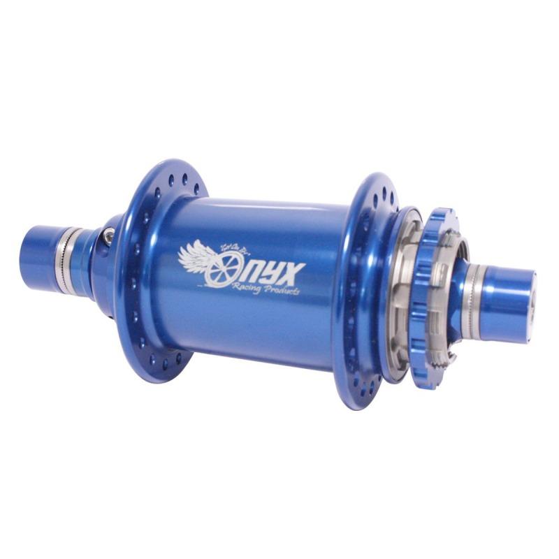 ONYX pro 10mm Rear Hub 28H