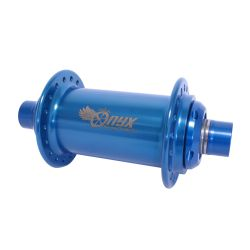 ONYX solid 10mm Front Hub 28H