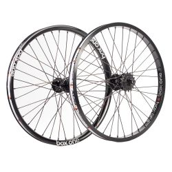 "Roues BOX three pro 20""x1.75"""