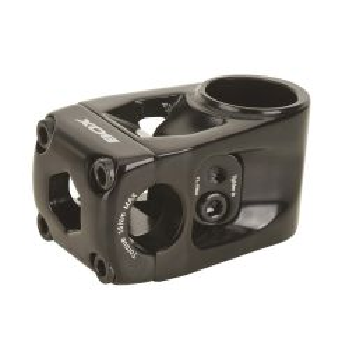 "Potence BOX two hollow alu pro 1-1/8"" 22.2mm L 48mm black"