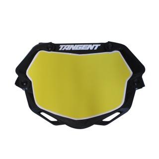 Placa Número TANGENT ventril 3D mini