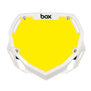Placa Número BOX two pro