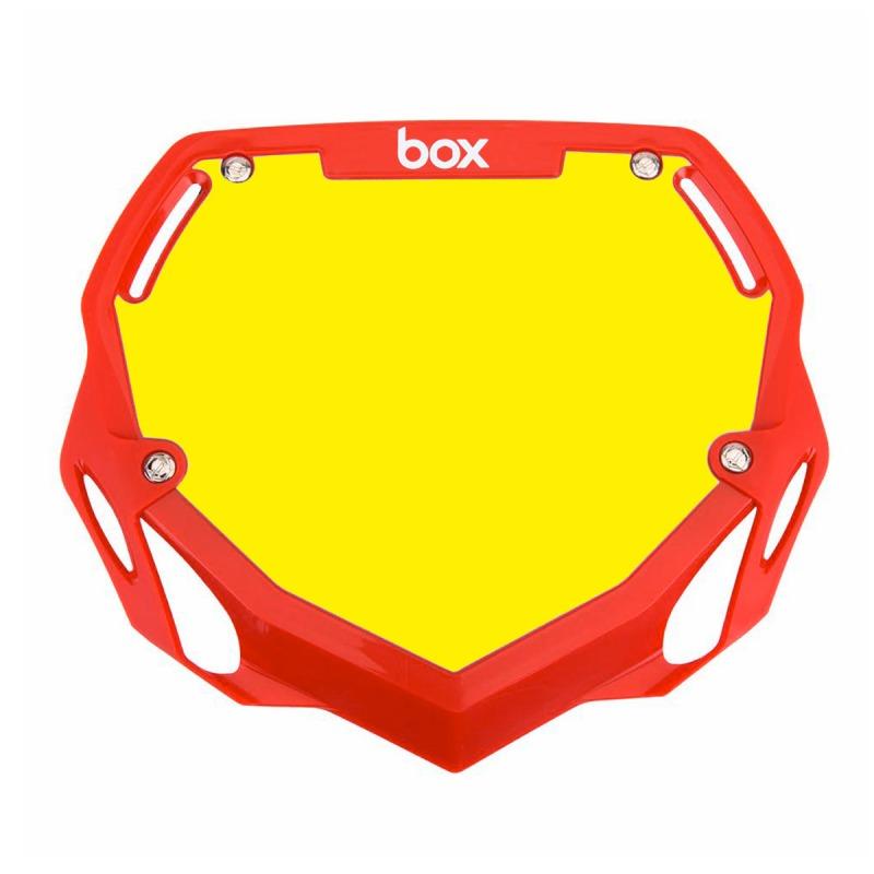 Plaque BOX two pro