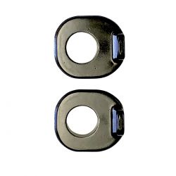 Tendeur de chaine CHASE act 1.0 15mm (2 pcs) black