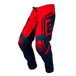 Pantalon ANSR 19 sync drift adulte 28 (36FR taille 73-76cm) red/night