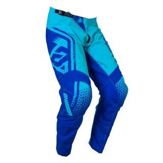 Pantalon ANSR 19 sync drift adulte 28 (36FR taille 73-76cm) reflex/bl