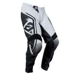 Pantalon ANSR 19 sync air adulte wht/blk