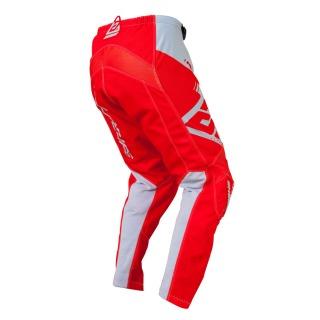 Pantalon ANSR 19 sync air adulte 28 (36FR taille 73-76cm) fog/red